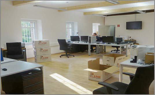 Empresa de Mudanzas en Gorliz, Vizcaya 1