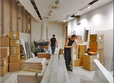 Empresa de Mudanzas en Robledo de Chavela, Madrid 11