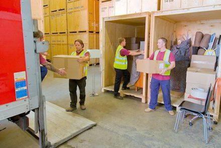 Empresa de Mudanzas en Retamoso de la Jara, Toledo 12