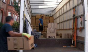 Empresa de Mudanzas en Quintanas de Gormaz, Soria 9