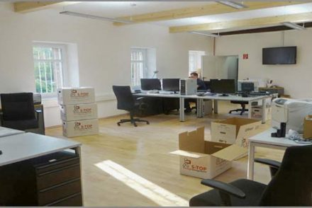 Empresa de Mudanzas en Benifaio, Valencia 11