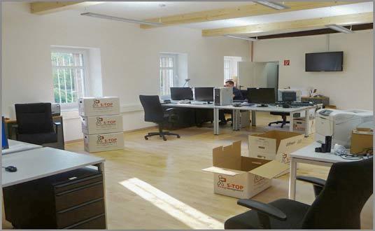 Empresa de Mudanzas en Benifaio, Valencia 5