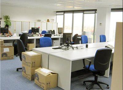 Empresa de Mudanzas en Paterna, Valencia 6