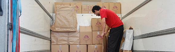 Empresa de Mudanzas en Villar y Velasco, Cuenca 5