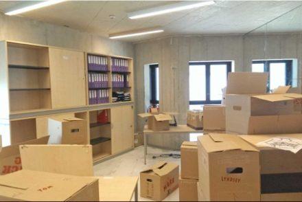 Empresa de Mudanzas en Monterrubio, Segovia 10