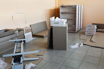 Empresa de Mudanzas en Olvega, Soria 10