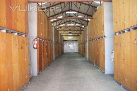 Empresa de Mudanzas en Aguilar de Campoo, Palencia 8