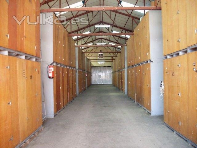 Empresa de Mudanzas en Aguilar de Campoo, Palencia 5