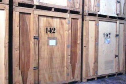 Empresa de Mudanzas en Cabañas de Yepes, Toledo 8