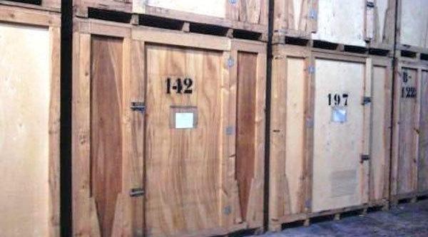 Empresa de Mudanzas en Cabañas de Yepes, Toledo 4