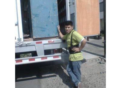 Empresa de Mudanzas en Lillo, Toledo 6