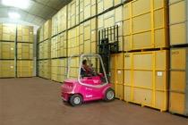 Empresa de Mudanzas en Cabrejas del Pinar, Soria 5