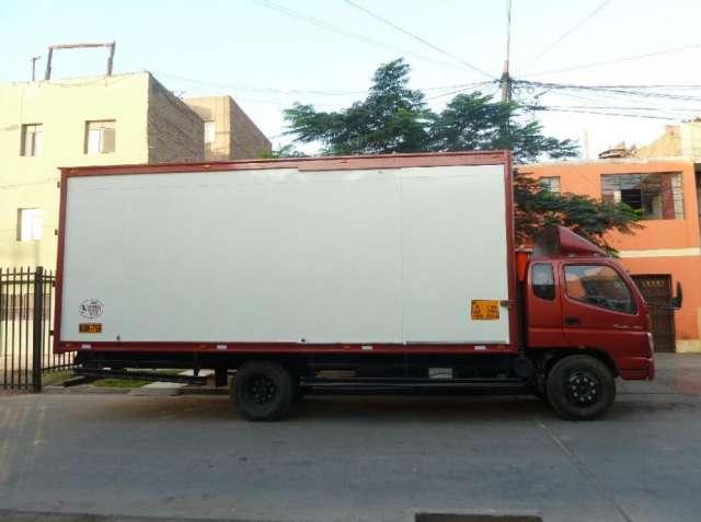 Empresa de Mudanzas en Cebrecos, Burgos 5