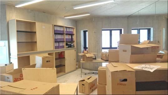Empresa de Mudanzas en Ulla, Girona 1
