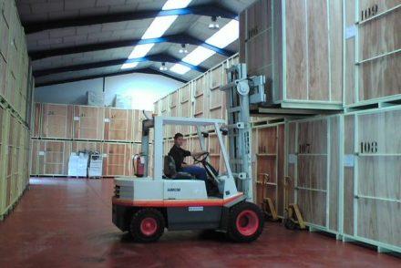 Empresa de Mudanzas en Penelles, Lleida 7
