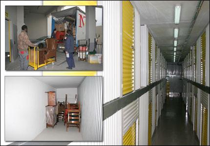 Empresa de Mudanzas en La Figuera, Tarragona 1