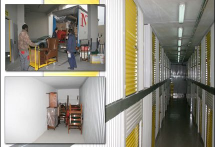 Empresa de Mudanzas en Les Valls d'Aguilar, Lleida 12