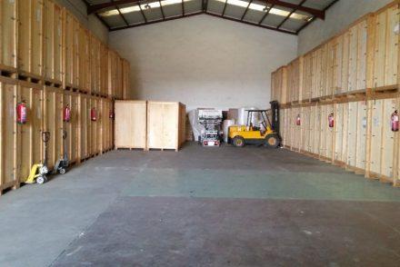 Empresa de Mudanzas en La Bisbal del Penedes, Tarragona 6