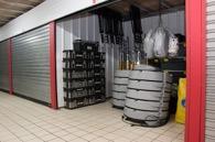 Empresa de Mudanzas en Els Alamus, Lleida 1