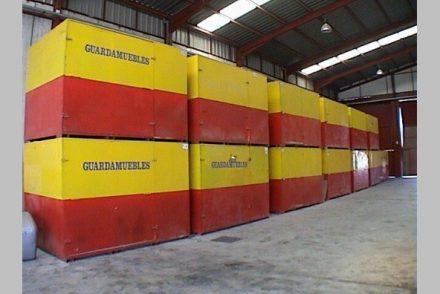 Empresa de Mudanzas en Sidamon, Lleida 10