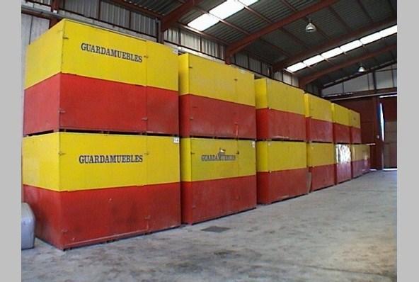 Empresa de Mudanzas en Sidamon, Lleida 5